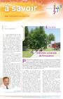 A savoir n°65, Grenoble université de l'innovation