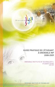 le guide pratique de l'étudiant à Grenoble INP
