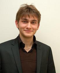 Guillaume Barzanti, nouveau président du Grand Cercle