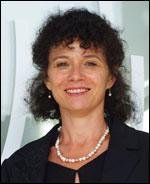 Brigitte Plateau, élue Administrateur général de Grenoble INP