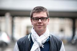 Guillaume Van Fleteren, VPE 2012