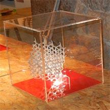 Fab Labs, du concept à l'objet - illustration création d'un obje