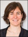 Fanny Poinsotte, VP adjointe CEVU, chargé de mission vie étudian