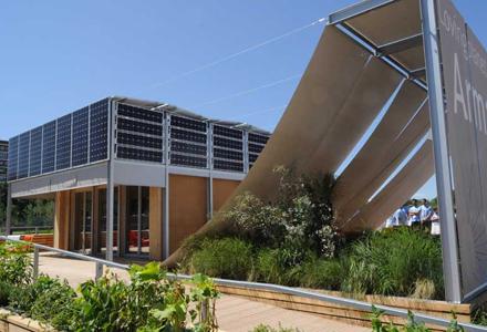 Solar Decathlon 2012