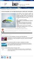 Grenoble IN'Press : L'éco-conception, un concept adopté par le monde de l'entreprise
