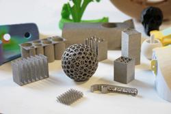 Impression 3D en titane - GI Nova