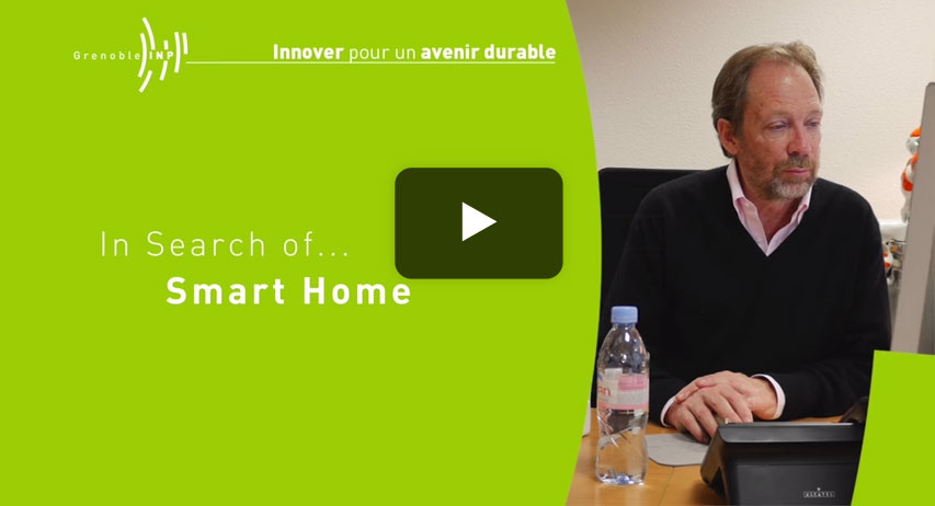 In search of Smart Home - Carrousel