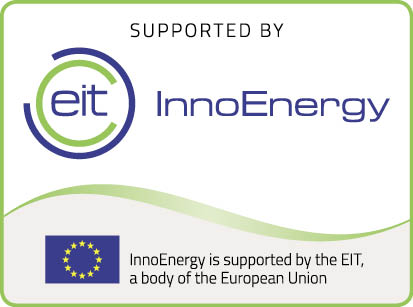 logo supported by InnoEnergy