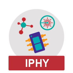 logo filière IPhy
