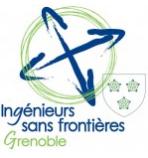 logo isf grenoble