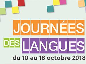 journee des langues
