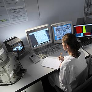 Grenoble INP laboratoires
