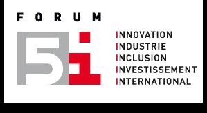 Forum 5i - logo