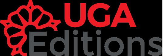 Logo UGA Edition