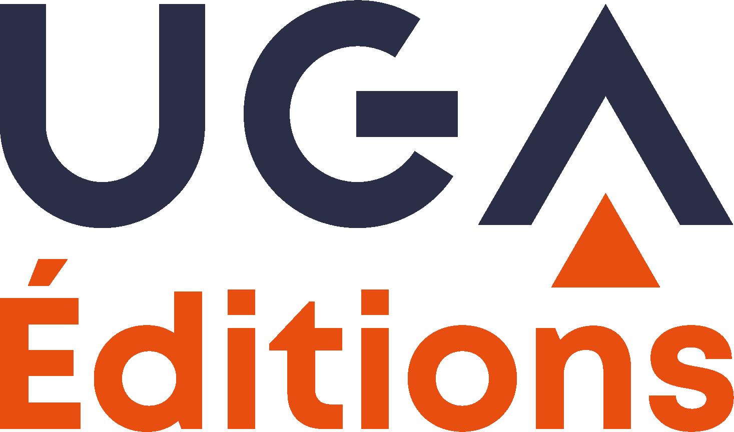 logo UGA éditions