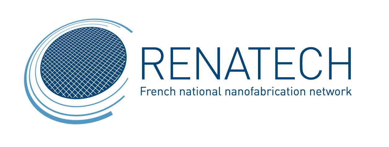 Logo RENATECH