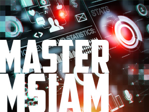 Master MSIAM