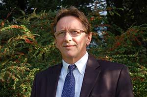 Patrick Dureault président CA Grenoble INP
