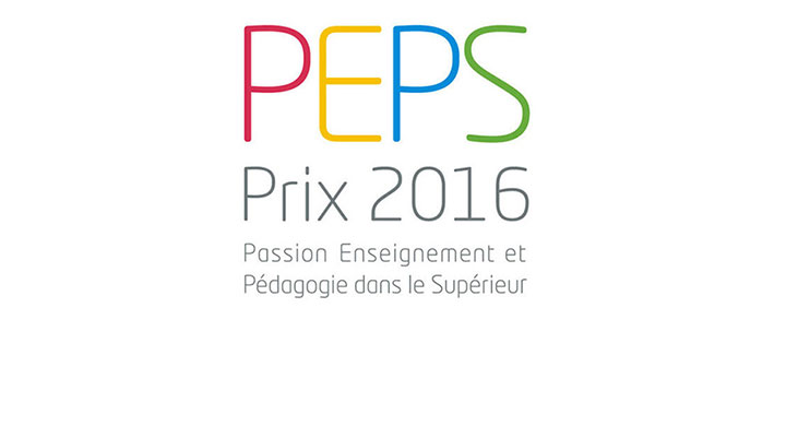PerForm prix PEPS 2016