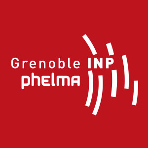 Phelma Grenoble INP inscriptions