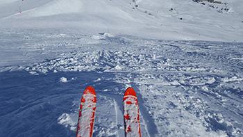 Ski de bosse