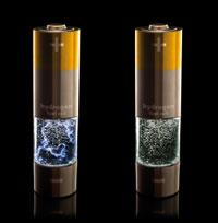 Piles à hydrogène