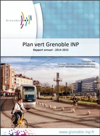 Plan vert 2014-15