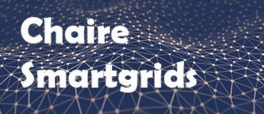 chaire smartgrids
