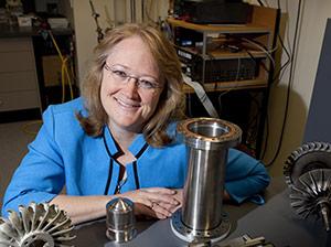 Susan Krumdieck, Professeure invitée
