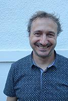 Sylvain Bourdel