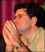 Thierry Duffar, Professeur Grenoble INP - Phelma, chercheur au laboratoire SIMAP
