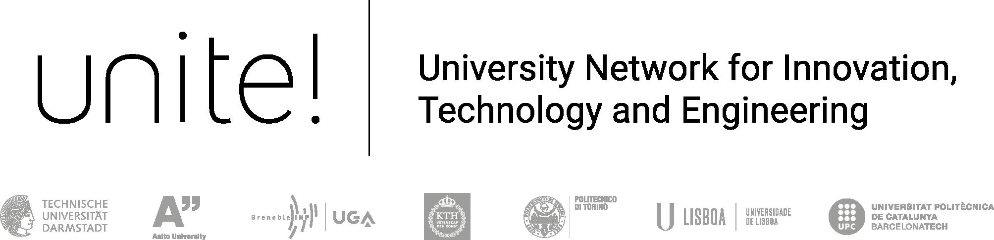 logo unite partners