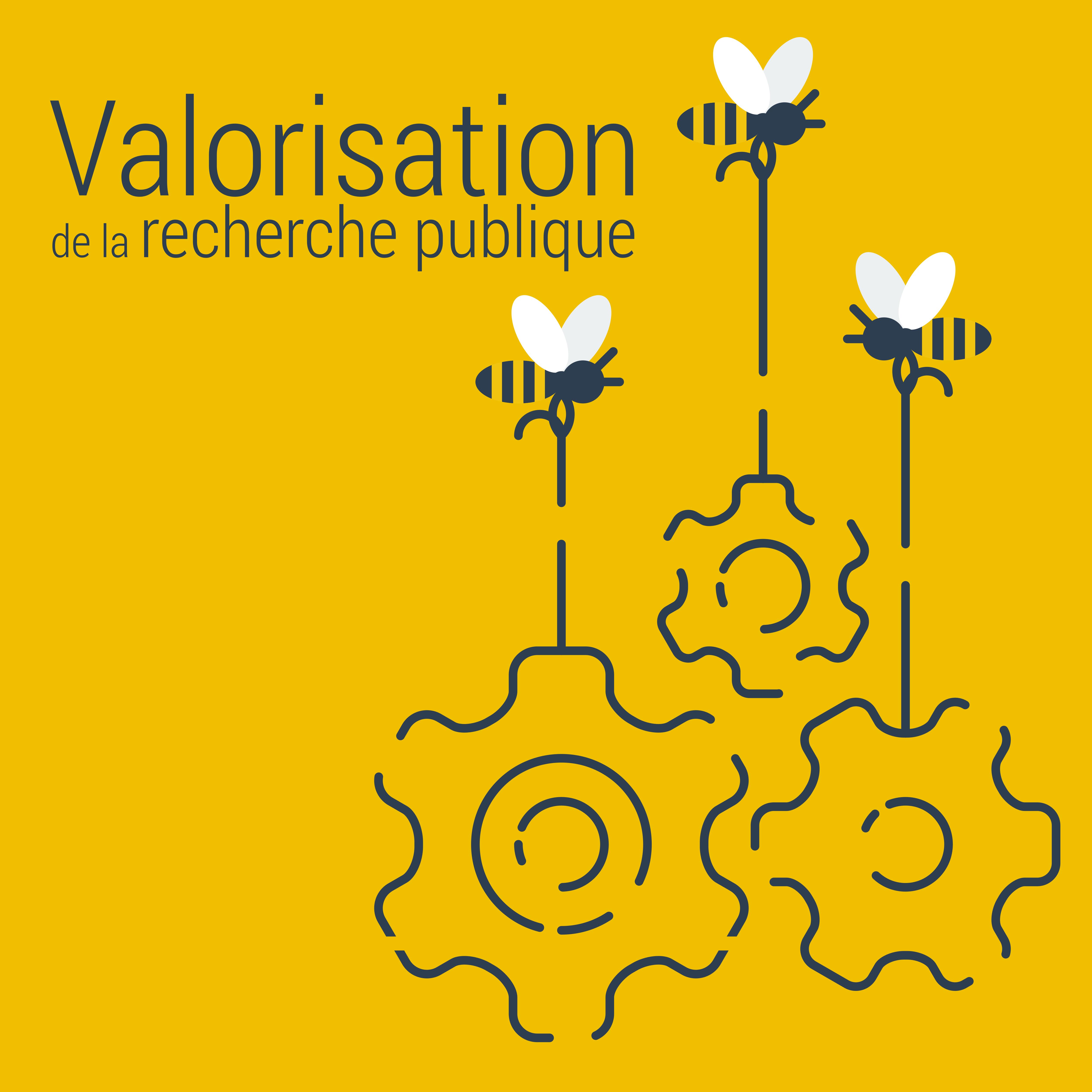 Podcast valorisation abeilles