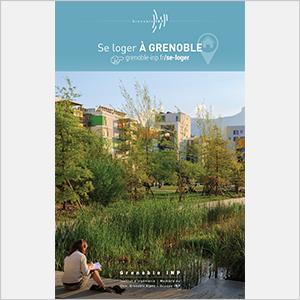 Se loger à Grenoble