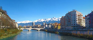 Grenoble, ville de l'innovation