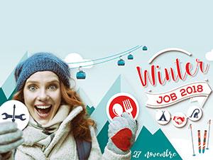 winter job crous