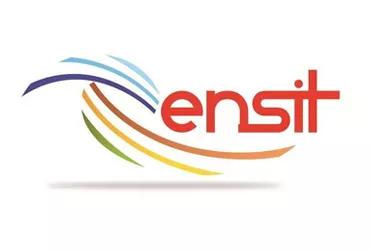 ENSIT logo