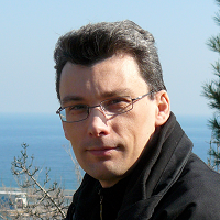 Yann Laurillau
