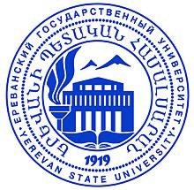Yerevan State of University